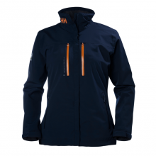 Women's Crew H2Flow Jacket by Helly Hansen