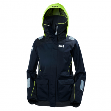 Women's Newport Coastal Jacket by Helly Hansen