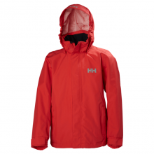 Junior's Dubliner Jacket by Helly Hansen