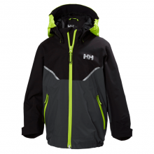 Kid's Shelter Jacket by Helly Hansen