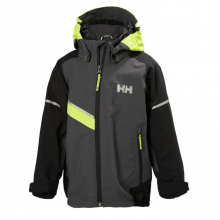 Kid's Norse Jacket by Helly Hansen