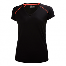 Women's Hh Active Flow Ss by Helly Hansen