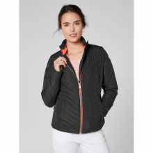 Women's Crew Insulator Jacket by Helly Hansen