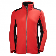 Women's Crewline Fleece Jacket by Helly Hansen