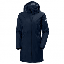 Women's Aden Long Jacket