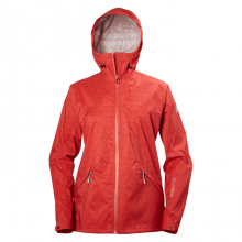 Women's Vanir Silva Jacket by Helly Hansen