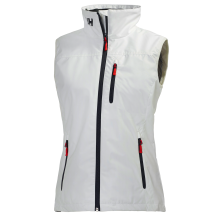W Crew Vest by Helly Hansen