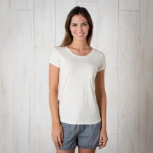 Rivulet SS Tee by Toad&Co