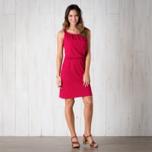 Shirred Thing Dress by Toad&Co