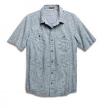Smythy SS Shirt by Toad&Co in Little Rock Ar