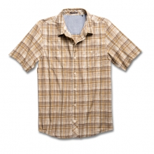 Smythy SS Shirt by Toad&Co