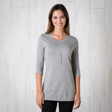 Ursa Three Quarter Tunic by Toad&Co