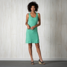 Samba Wave Tank Dress by Toad&Co in Missoula Mt