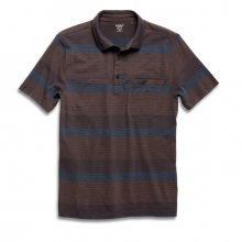 Jack SS Polo by Toad&Co