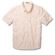 Men's Fletch Print SS Shirt in Bee Cave, TX