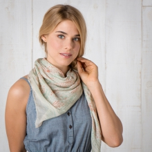 Bandana Print Scarf by Toad&Co in Highland Park Il