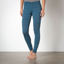 Printed Lean Legging by Toad&Co in Peninsula Oh