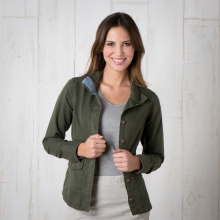 Dusk Jacket by Toad&Co in Highland Park Il