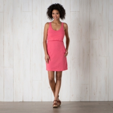 Paintbrush Tank Dress by Toad&Co in Truckee Ca