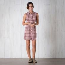 Maneuver Shirtdress by Toad&Co in Okemos Mi