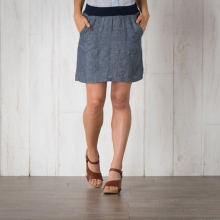 Lina Skirt by Toad&Co in Okemos Mi