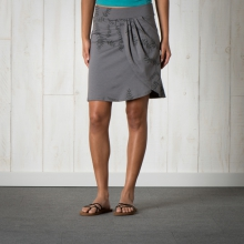 Adella Skirt by Toad&Co in Portland Me