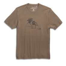 Shelter SS Tee by Toad&Co in Bee Cave Tx