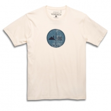 Land Vs Water SS Tee by Toad&Co