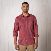 M Debug UPF Stretch Shirt by Toad&Co in Succasunna Nj