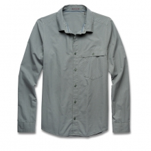 Ms Airbrush LS Shirt by Toad&Co