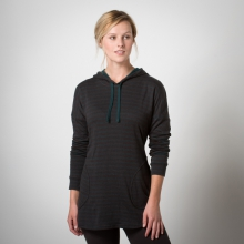 Profundo Hooded Tunic by Toad&Co in Missoula Mt
