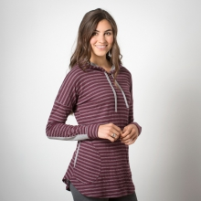 Profundo Hooded Tunic by Toad&Co in Highland Park Il
