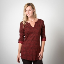 Tamaya LS Tunic by Toad&Co in Champaign Il
