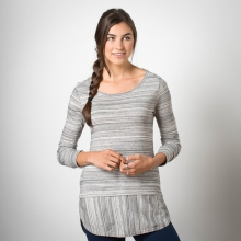 Imogene Tunic by Toad&Co in Little Rock Ar