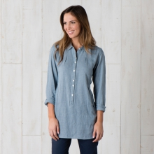 Mixologist Tunic by Toad&Co in Wayne Pa