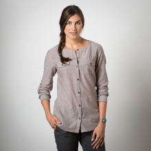 Izzie LS Shirt by Toad&Co in Charleston Sc