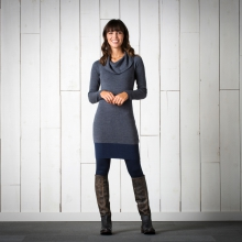 Uptown Sweaterdress by Toad&Co in Tucson Az