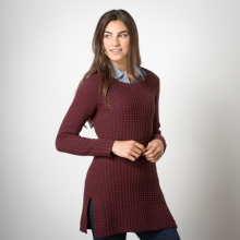 Kinley Sweater Tunic by Toad&Co in Prescott Az