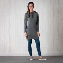 BFT Hooded Dress by Toad&Co in New Orleans La