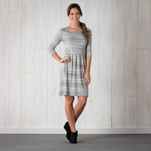 Imogene Three Quarter Dress by Toad&Co in Little Rock Ar