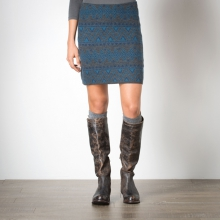 Diamond Sweater Skirt by Toad&Co in New Orleans La