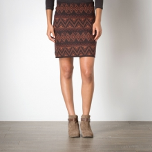 Diamond Sweater Skirt by Toad&Co in Highland Park Il