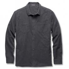 Flannagan Solid LS Shirt in Iowa City, IA