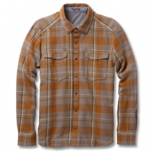 Mojac Overshirt by Toad&Co
