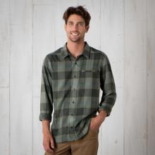 Wainwright LS Shirt by Toad&Co