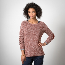 Marlevelous Pullover by Toad&Co in Peninsula Oh