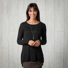 Gypsy Crew Sweater by Toad&Co in Charleston Sc