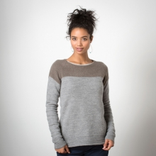 Kaya Crew Sweater by Toad&Co in Holland Mi