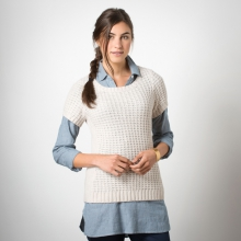 Kinley SS Sweater in Iowa City, IA