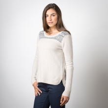 Aleutia Crew Sweater by Toad&Co